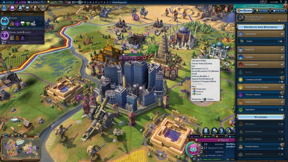 Civilization Vi Epic Store