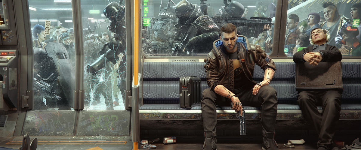 cyberpunk 2077 suffers yet another delay with new release date of 10 december geek culture geek culture