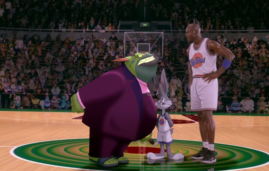 Space Jam 2 Title Revealed By New Lead