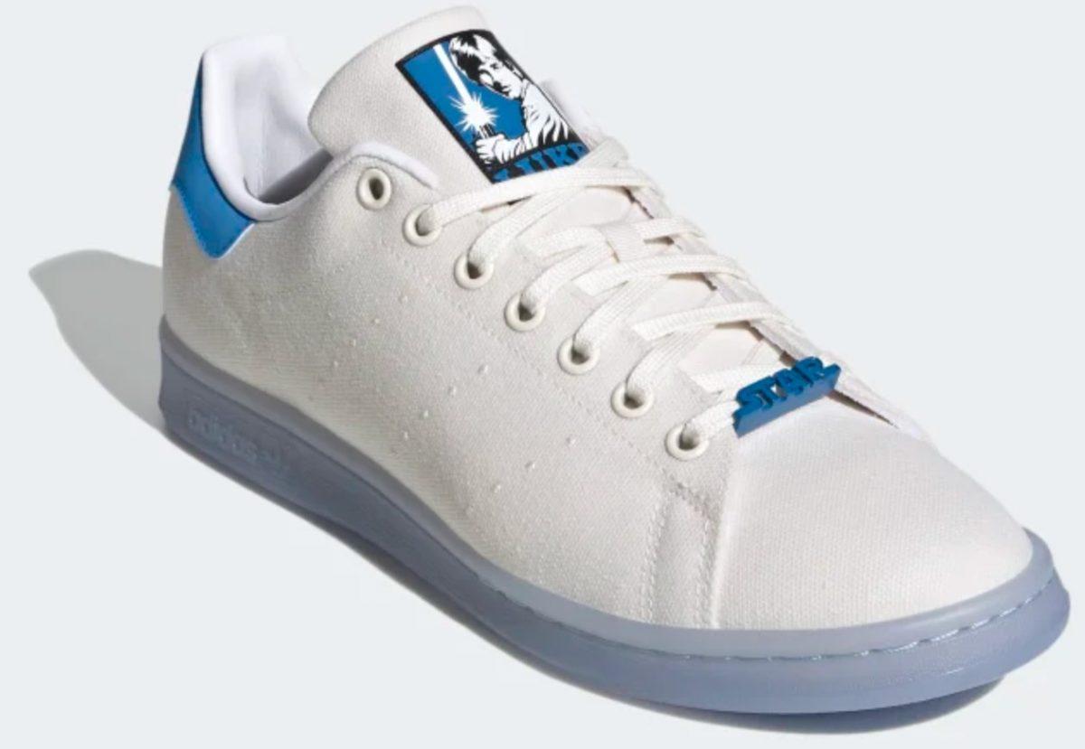 Luke Skywalker Stan Smith Sneakers