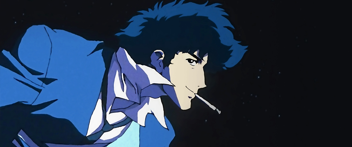 Cowboy Bebop Lord Of The Rings Among Projects To Resume Filming