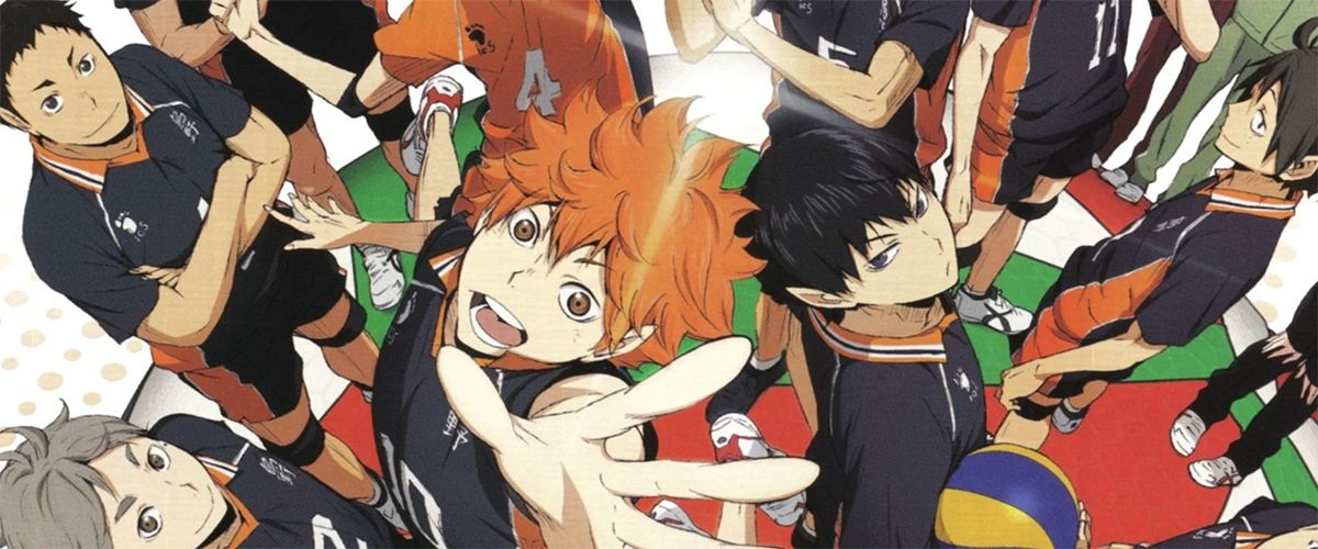 Haikyuu To End Its Eight Year Run With One Final Chapter On 20 July Geek Culture