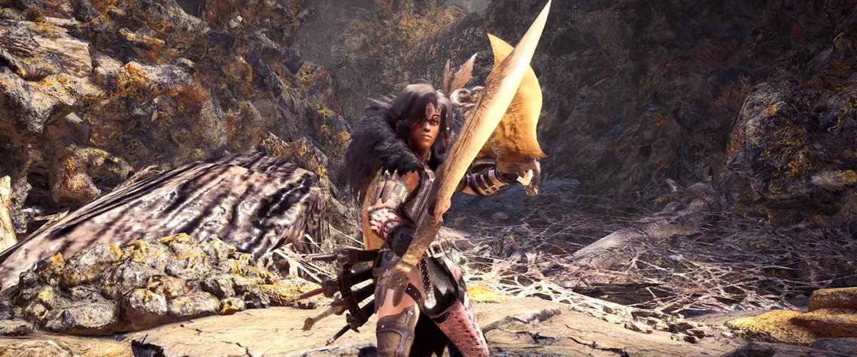 First Look At Milla Jovovich Wielding The Dual Blades Like A Badass In The Monster Hunter Movie Geek Culture