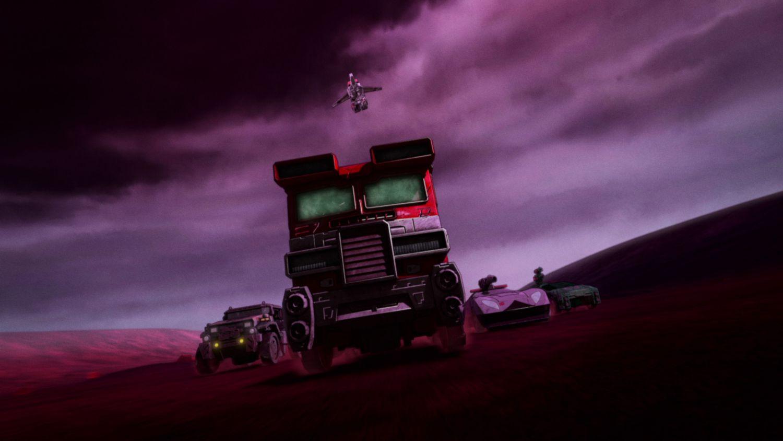 Geek Review Transformers War For Cybertron Trilogy Siege Netflix Geek Culture