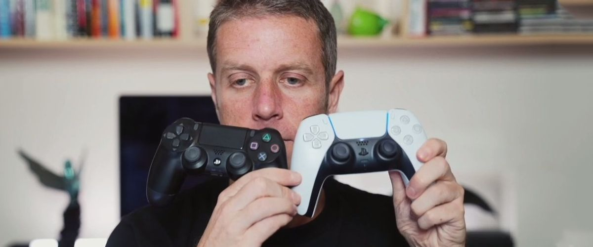 Everything Announced In The Playstation 5 Dualsense Controller Hands On Stream Geek Culture