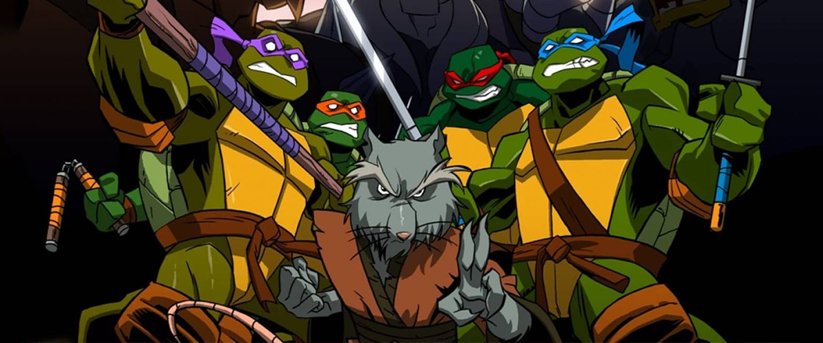 Teenage Mutant Ninja Turtles Gets New Animated Movie With Seth Rogen At The Helm Geek Culture