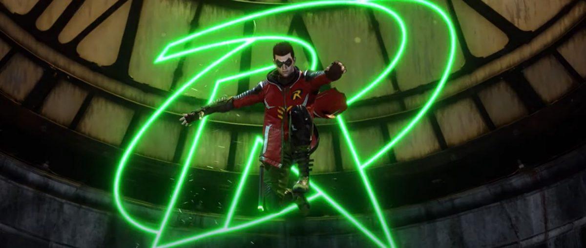 Batman: Under the Red Hood (Video 2010)
