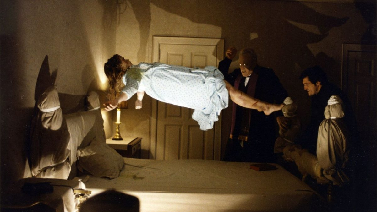 exorcist sequel
