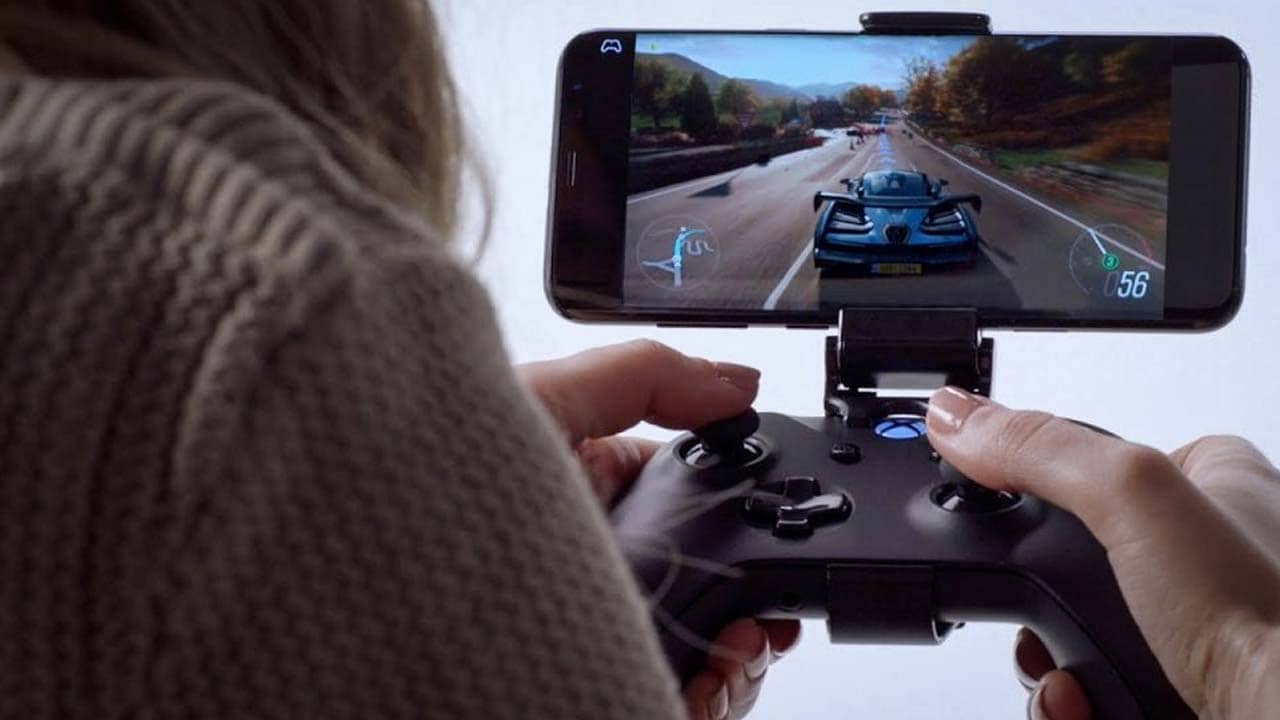 Microsoft Project xCloud Launches Tomorrow with Over 150 Games