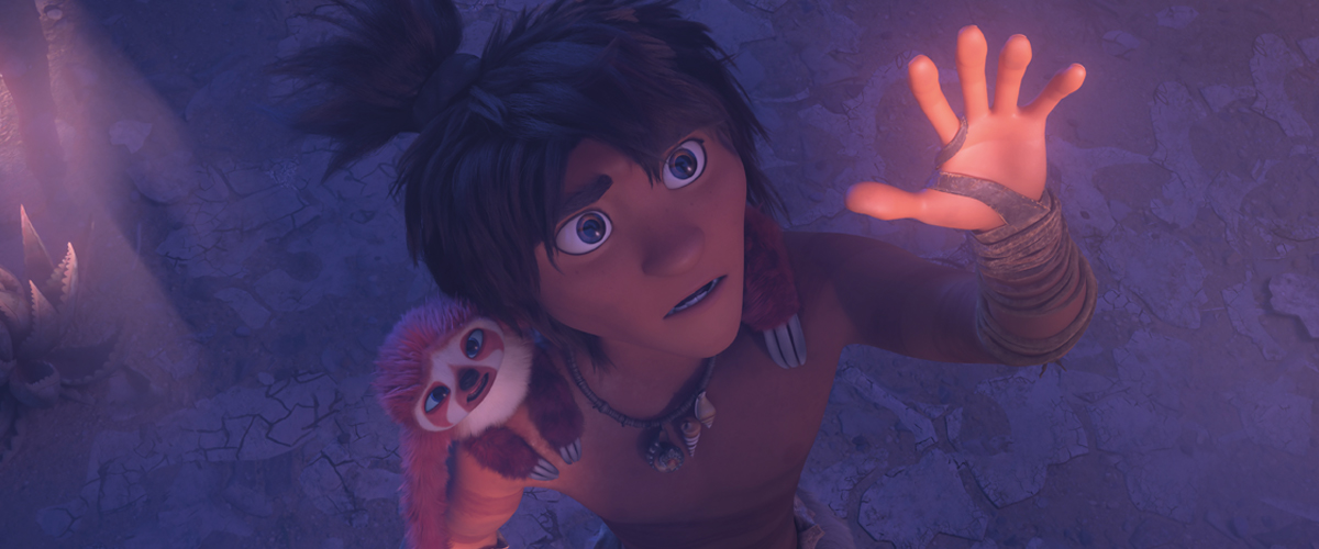 The Croods A New Age Trailer Sees Return Of Original Cast And A Brand New Family Geek Culture