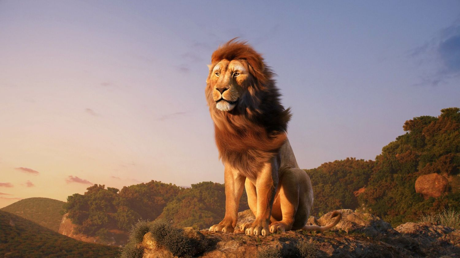 Disney S The Lion King 2 Sets Moonlight S Barry Jenkins As Director And Will Focus On Mufasa S Origin Story Geek Culture