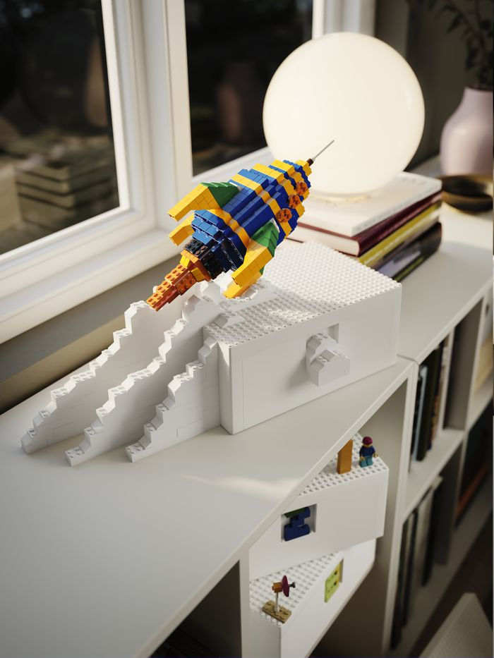 LEGO x IKEA BYGGLEK Collection Launches In Singapore On 18 ...