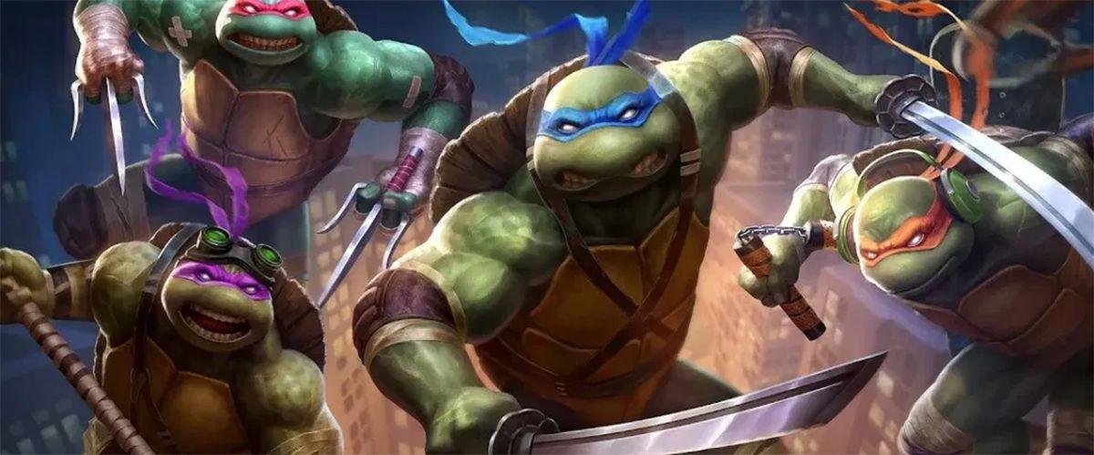 Teenage Mutant Ninja Turtles 2 Stream Kinox