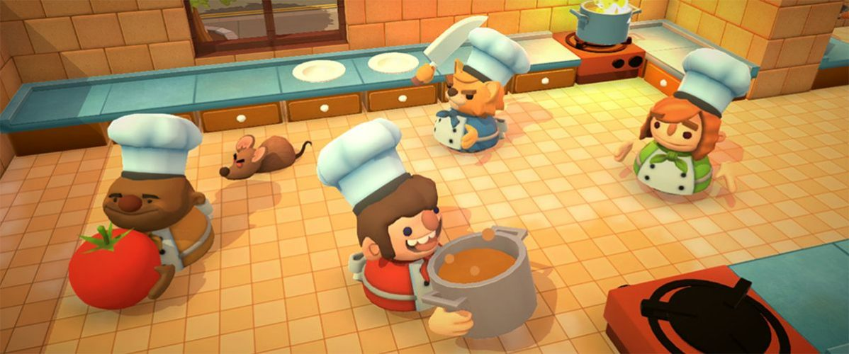 Top 10 Kitchen Appliances In Singapore To Start Overcooked ...