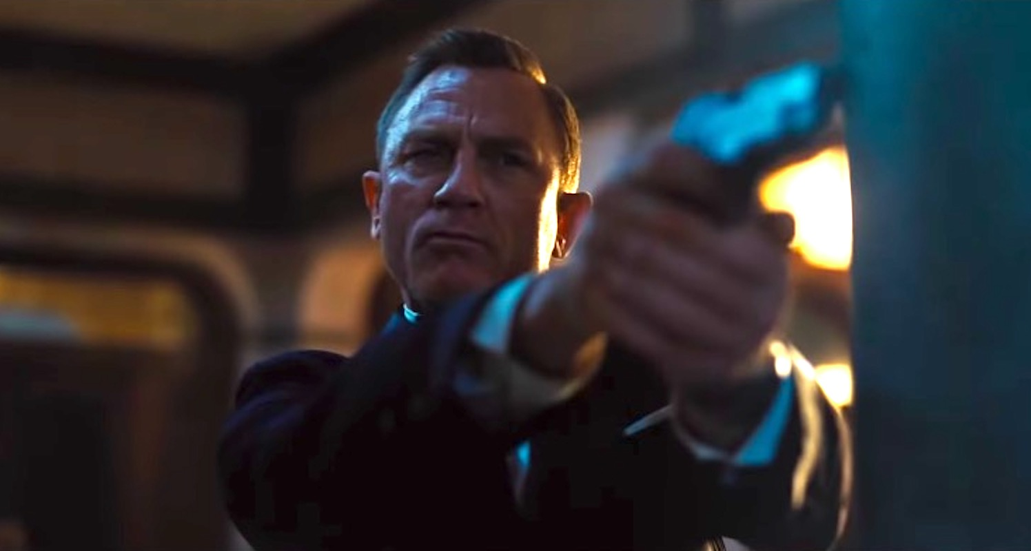 Daniel Craig has advice for next James Bond