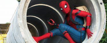Tom Holland Spider-Man