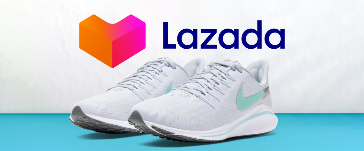 Tutor desvanecerse Insustituible  Nike Left Amazon In US, Opens Lazada Flagship Store In Southeast Asia    Geek Culture