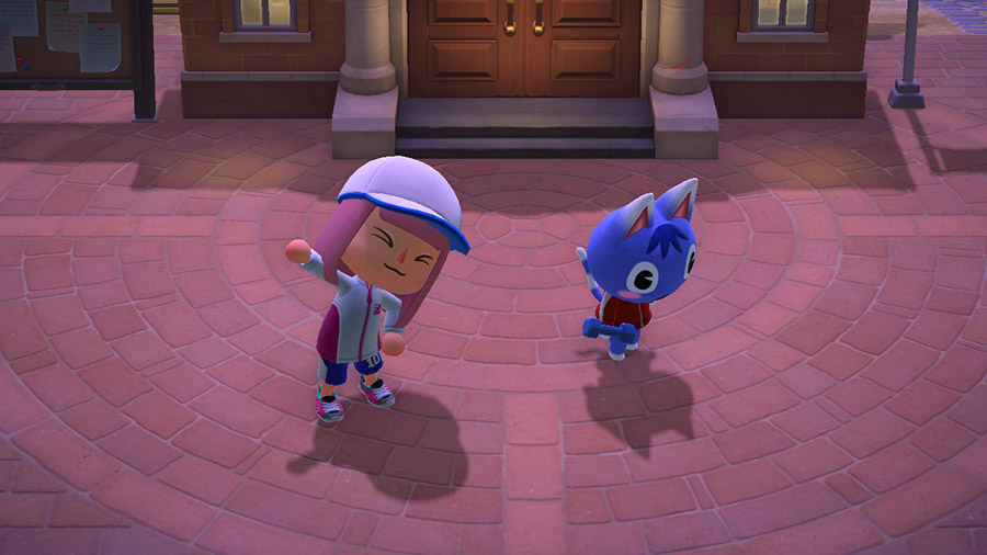 What We Can Expect From The Animal Crossing: New Horizons ...