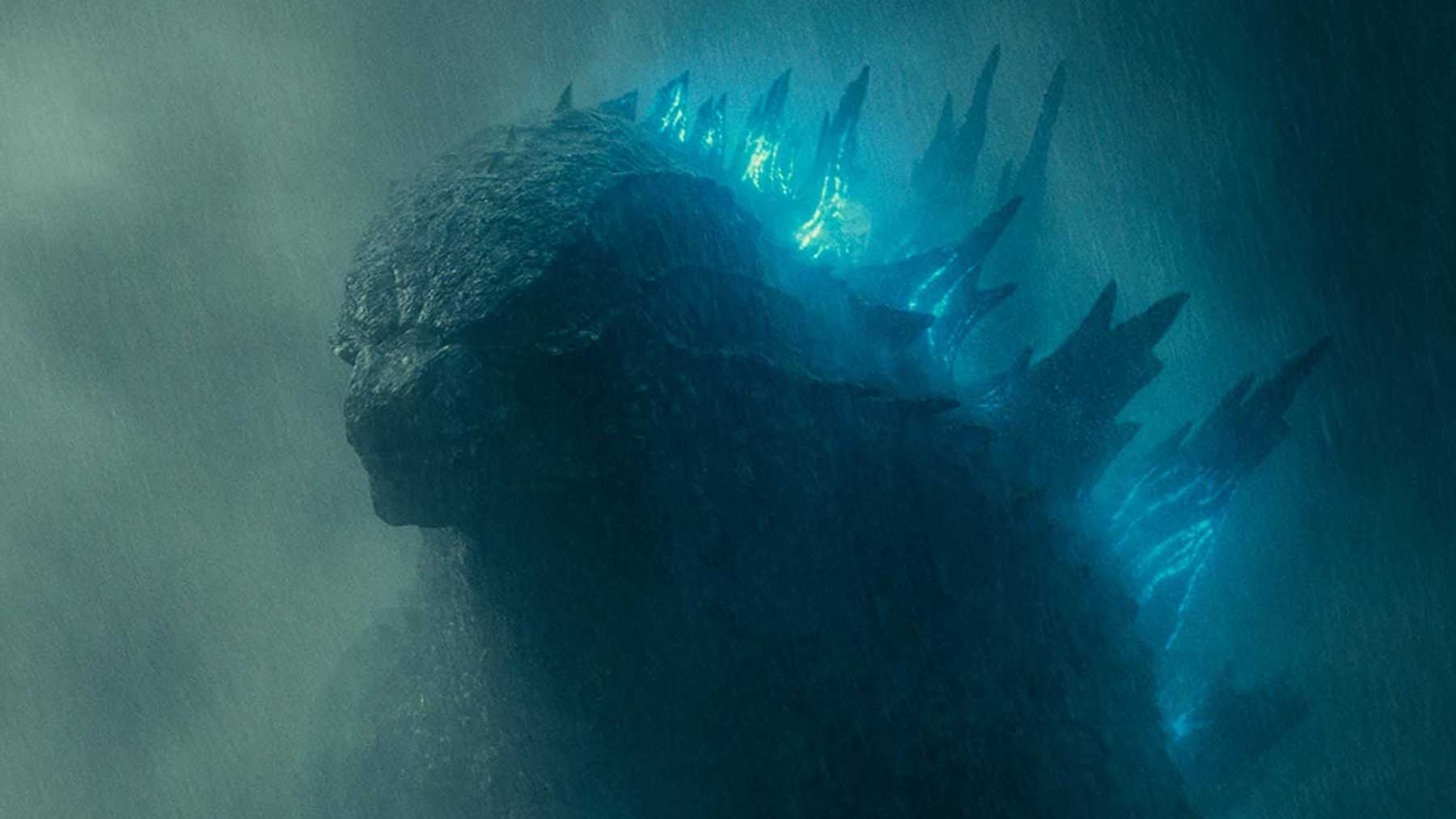 Looks Like Godzilla Vs King Kong Might Head To Streaming