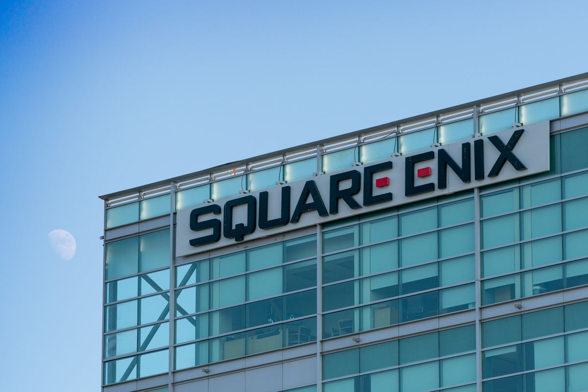 Square Enix Takes A Big Step For Its Employees