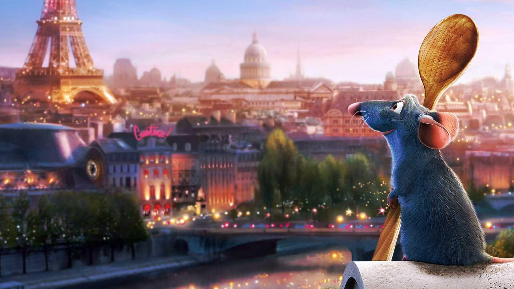 Tituss Burgess, Adam Lambert star in 'Ratatouille' musical