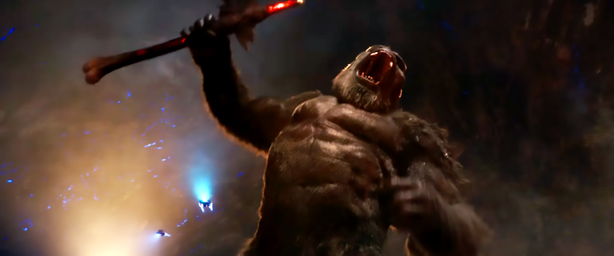What Is That Battle Axe Kong Uses To Repel Godzilla's Atomic Breath? The Toys Give Us A Hint   Geek Culture