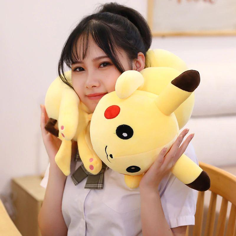 Pikachu Centipede