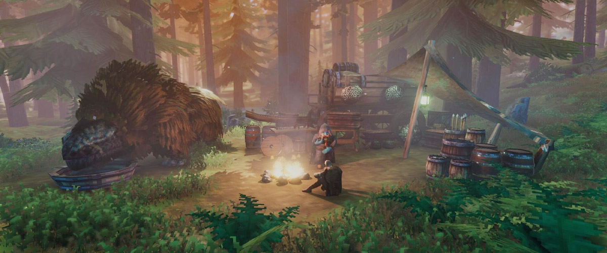 Indie Survival RPG Game Valheim Sells Over 2 Million Copies On Steam In Just 2 Weeks - Geek Culture