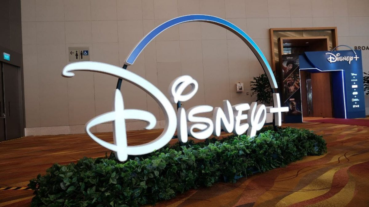 Disney+ Singapore