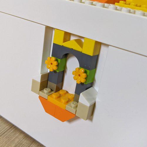 A Closer Look At The LEGO x IKEA BYGGLEK Storage Box ...