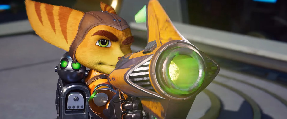 Ratchet & Clank: Rift Apart Coming To PS5 On 11 June - Geek Culture