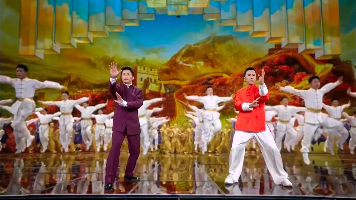 Spring Festival Gala