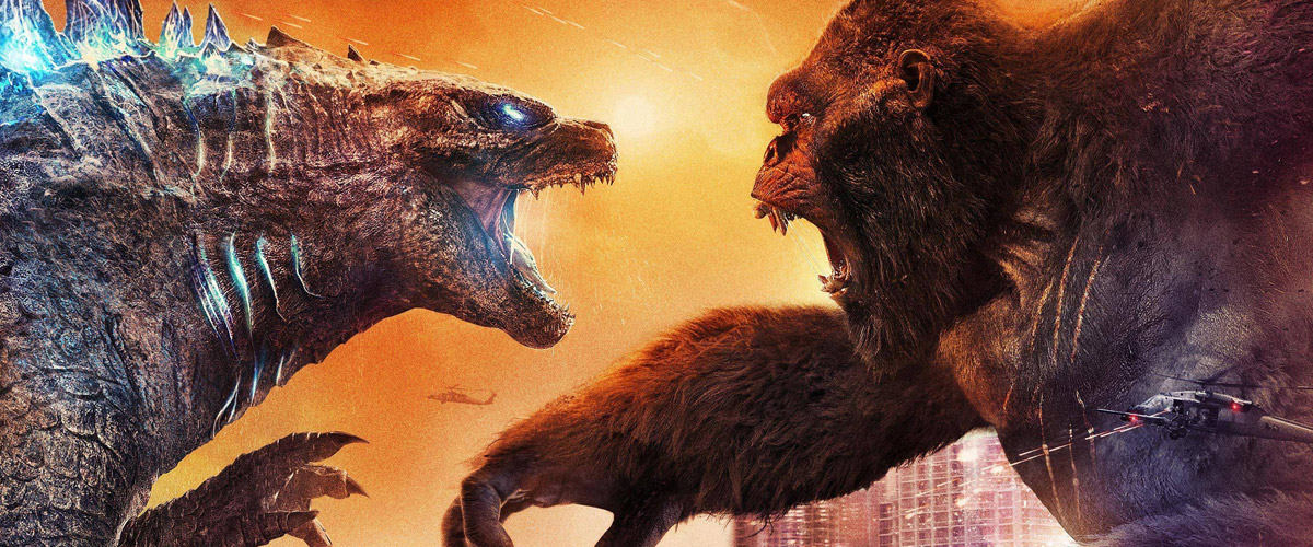 Geek Review: Godzilla vs. Kong | Geek Culture