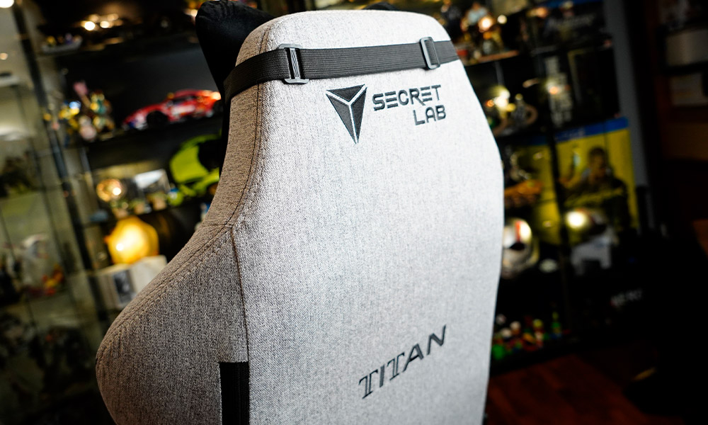 secretlab softweave
