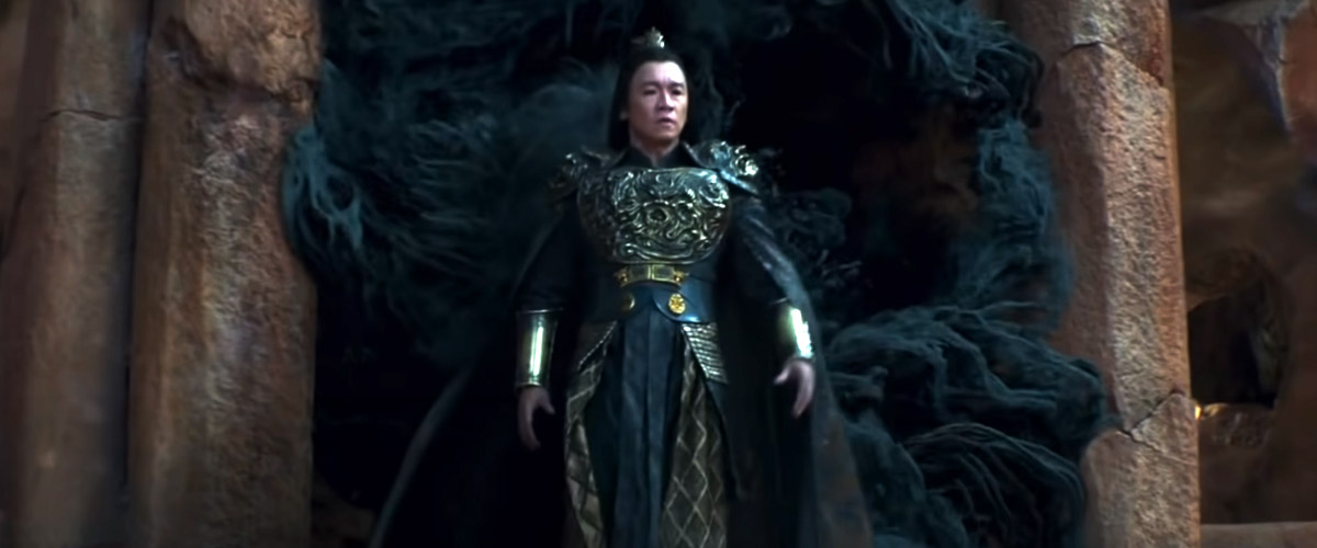 Geek Exclusive: Mortal Kombat's Chin Han On Playing Shang ...