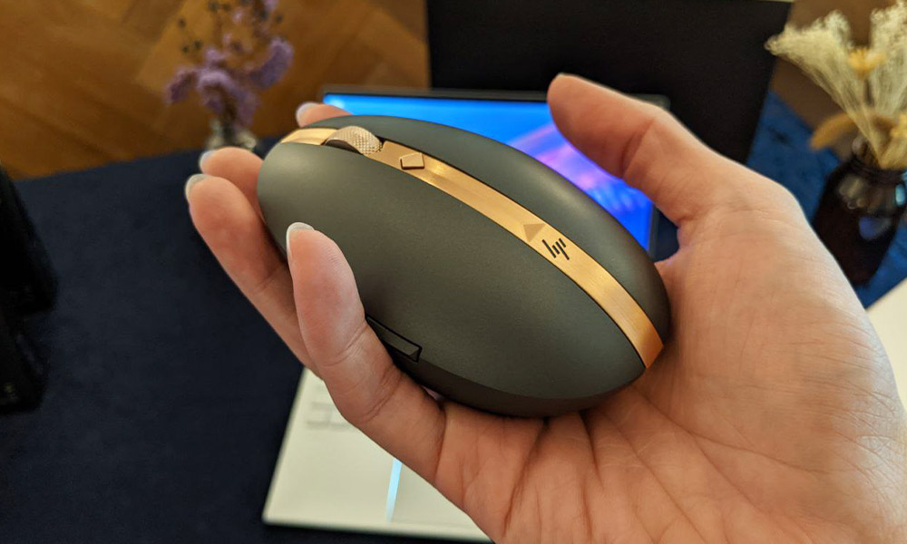 hp spectre mouse