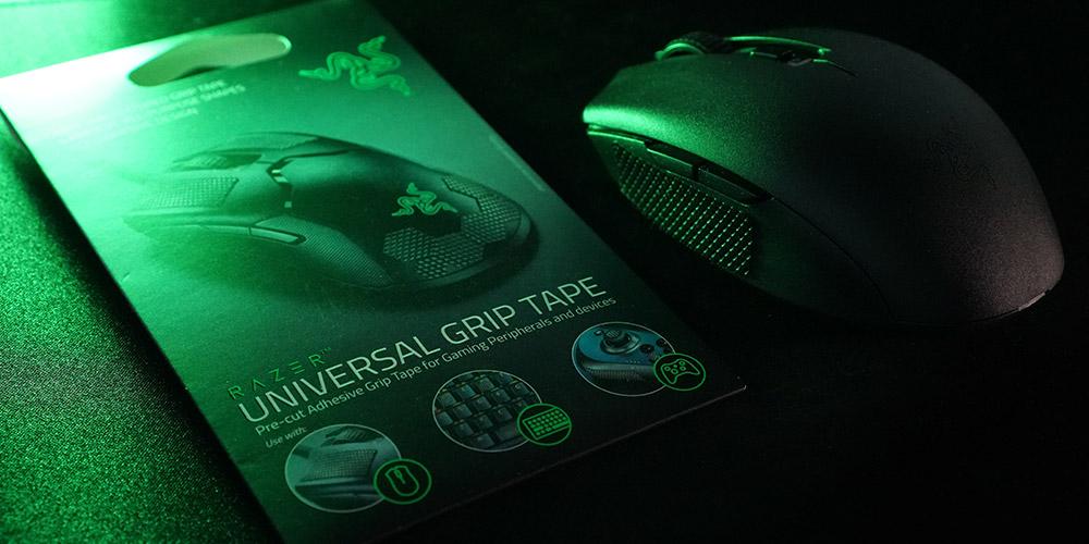 razer universal grip tape