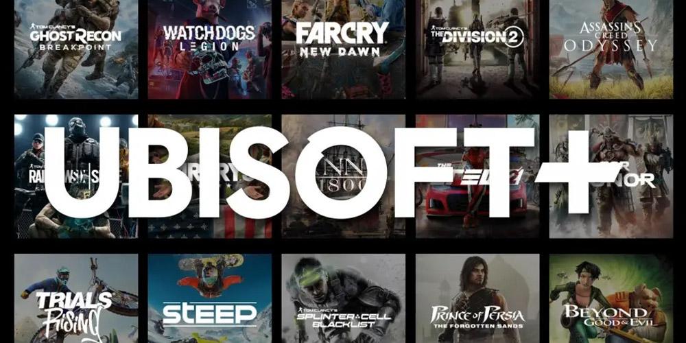 Ubisoft +