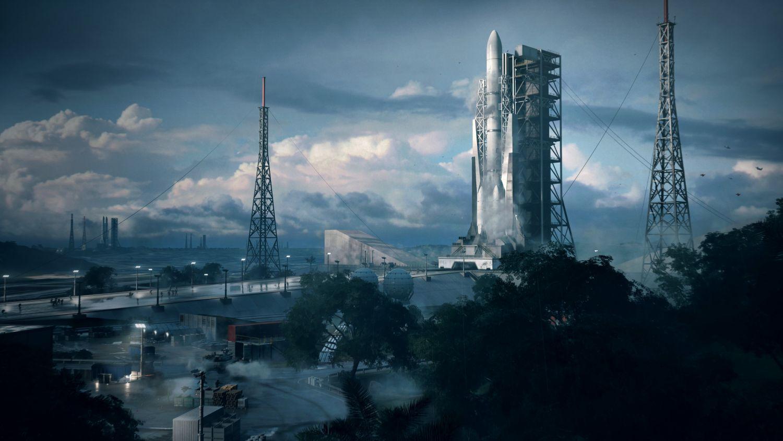 Battlefield 2042 - Orbital