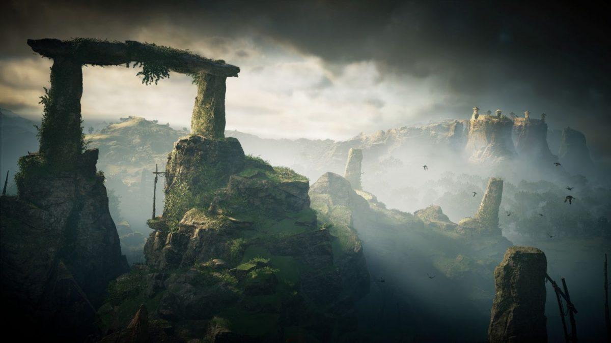 Assassin's Creed Valhalla - Wrath of the Druids - Ireland