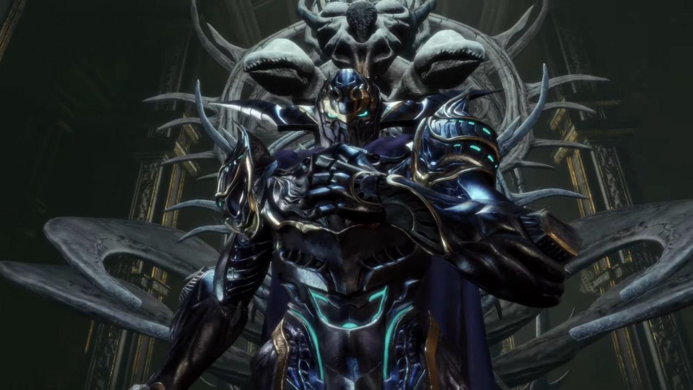 Stranger of Paradise: Final Fantasy Origin - Galahad