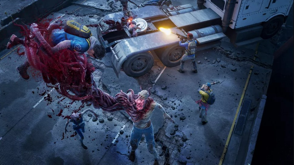 8 Reasons Why Back 4 Blood Is A Day One Purchase For Co-op Shooter Fans - Bosses