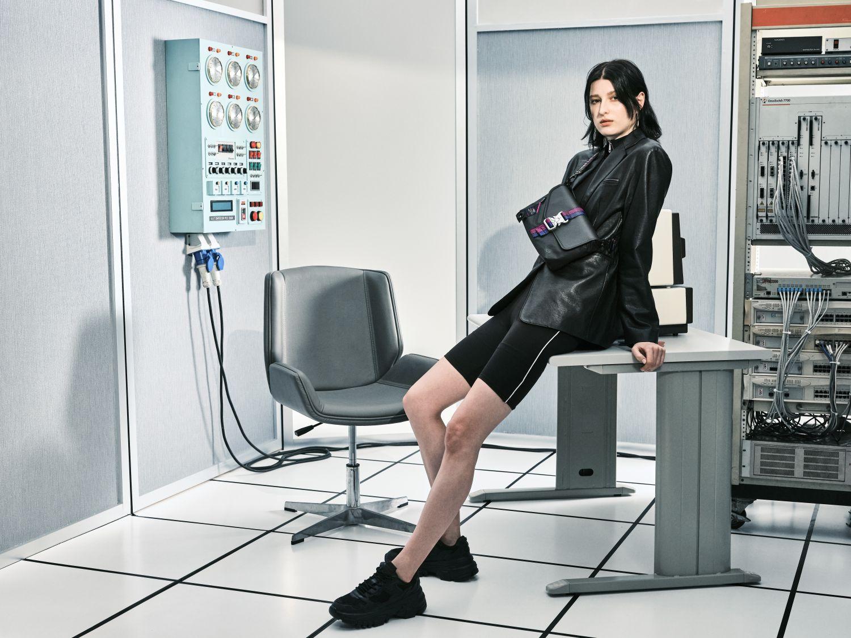 ASUS Republic Of Gamers Rolls Out ROG SLASH Fashion Line Celebrating Cyberpunk Life