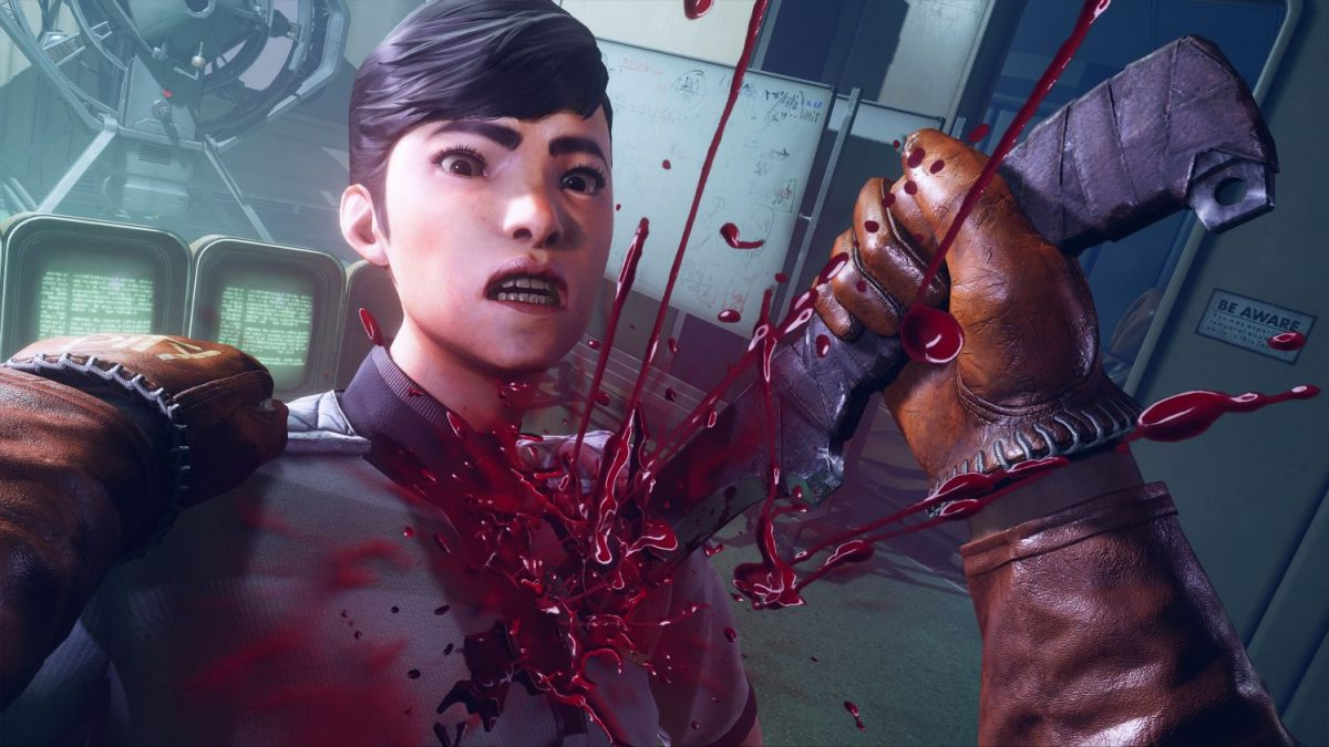 Geek Review: Deathloop - Murdering the Visionaries