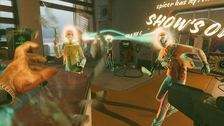Geek Review: Deathloop - Shared fate