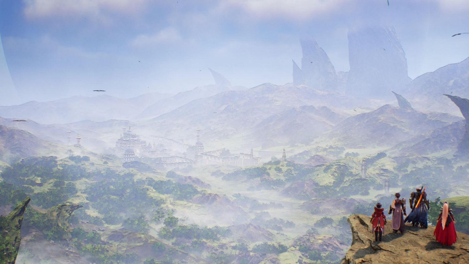 The Complete Tales of Arise Beginner's Guide