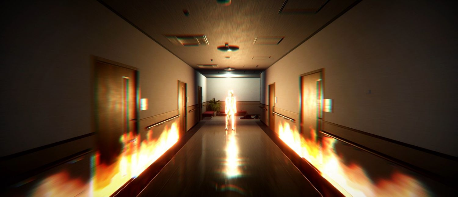 Master The Elements And Overcome The Supernatural In Ghostwire: Tokyo