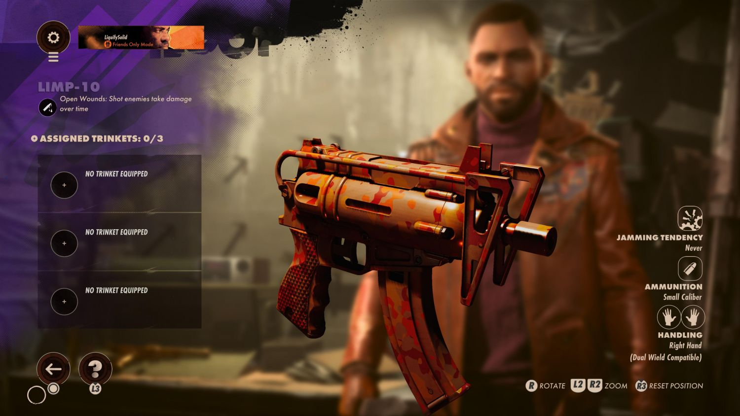 The Best Weapons And Slabs In Deathloop You Need To Know - The Limp-10
