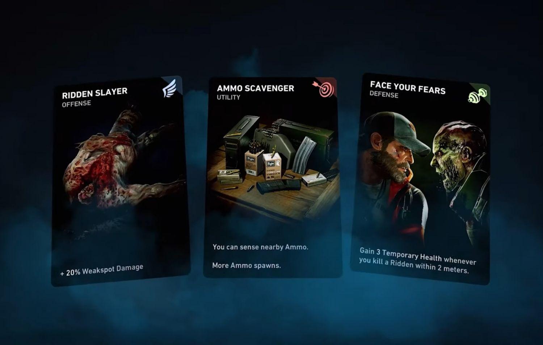 Back 4 Blood – Best Cards For Deckbuilding Guide - Ridden Slayer