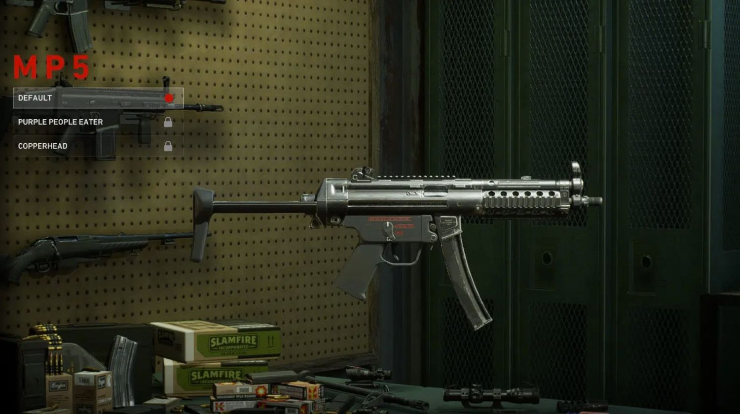 Back 4 Blood – Best Weapons Guide - MP5
